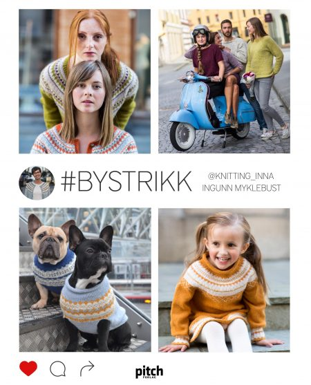Bystrikk