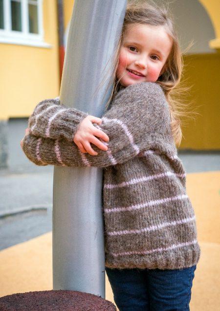 Saragenser til barn