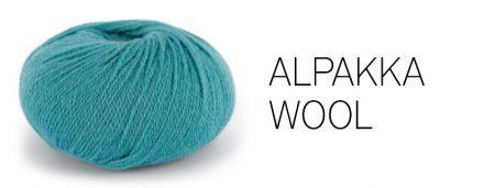 Alpakka Wool