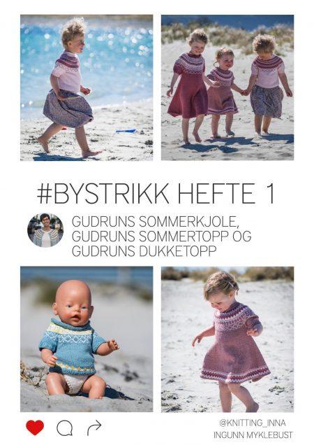 Bystrikk Hefte 1