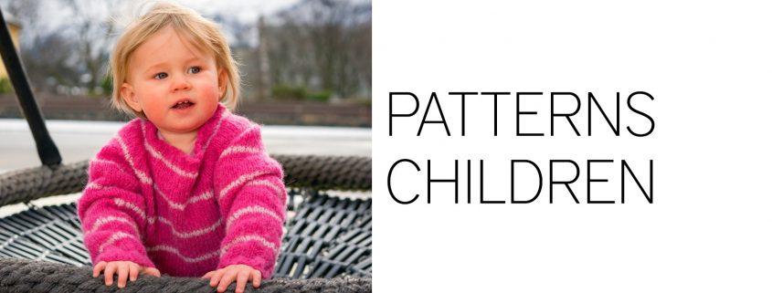 PATTERNS CHILDREN