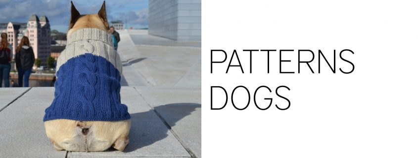 PATTERNS DOGS