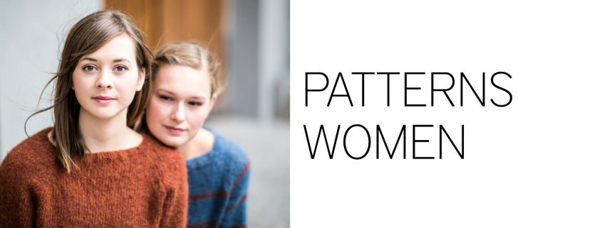 PATTERNS WOMEN