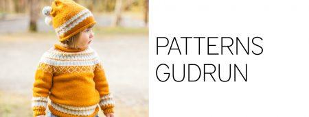 Gudrun pattern