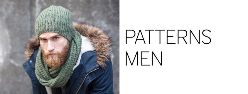 PATTERNS MEN