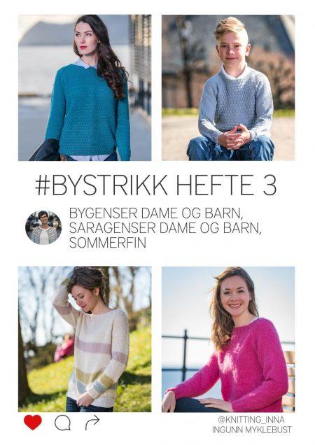 Bystrikk hefte 3
