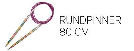 Rundpinner 80 cm