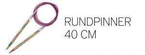 Rundpinner 40 cm