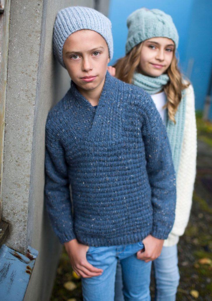 Ishavsgenser Junior