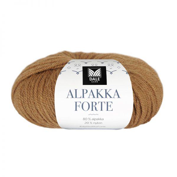 Alpakka Forte 702
