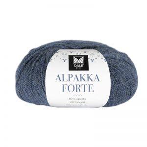 Alpakka Forte 707