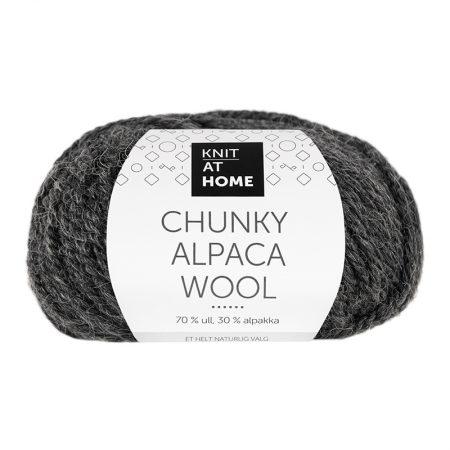 Chunky Alpaca Wool 602