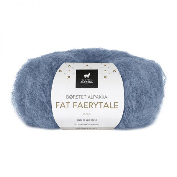 Fat Faerytale