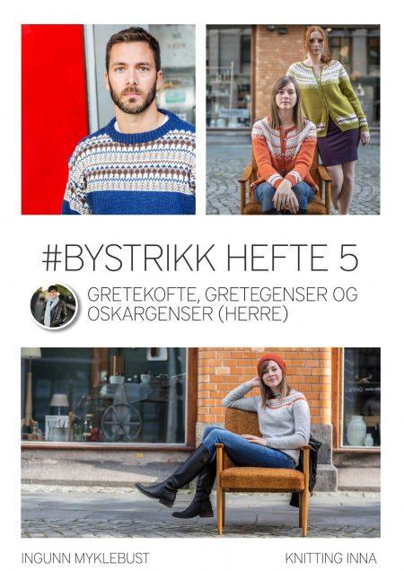 Bystrikk hefte 5