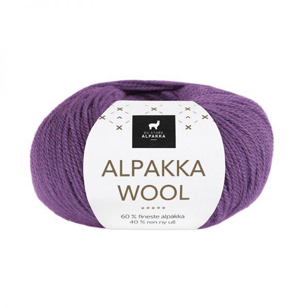 Alpakka Wool 514