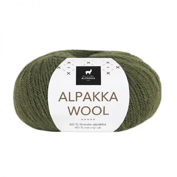 Alpakka Wool 522
