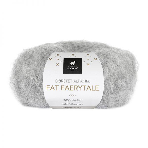 Fat Faerytale 732