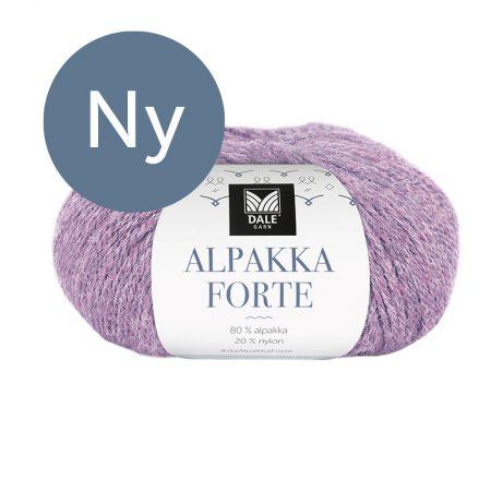 Alpakka Forte 712