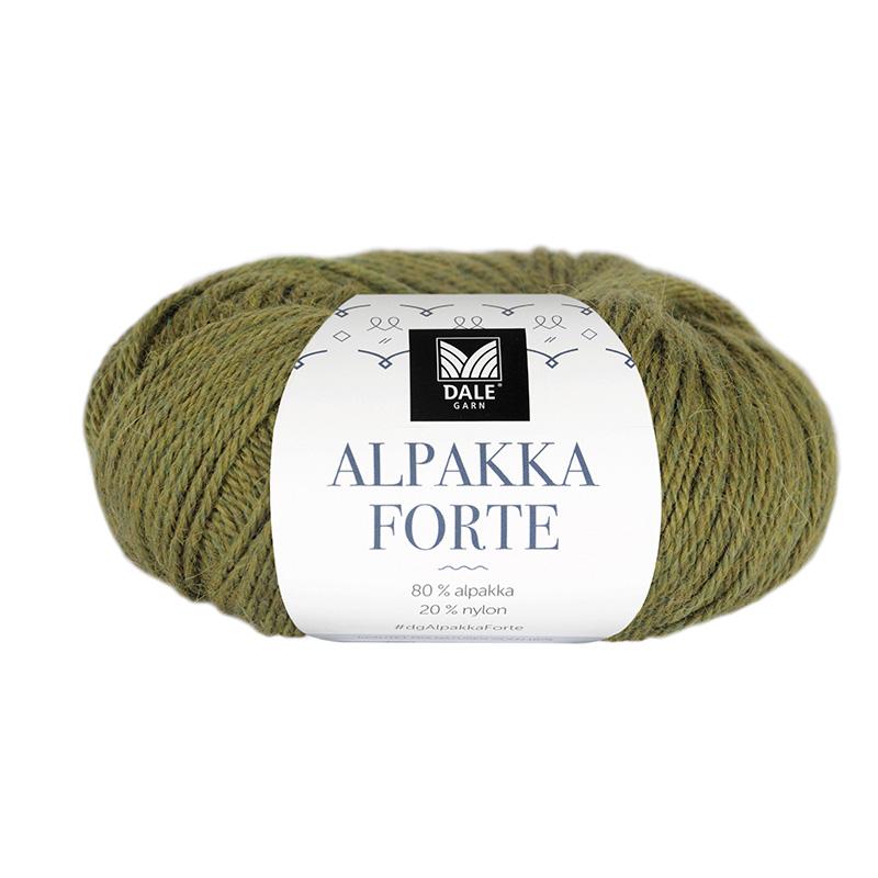 Alpakka Forte 706