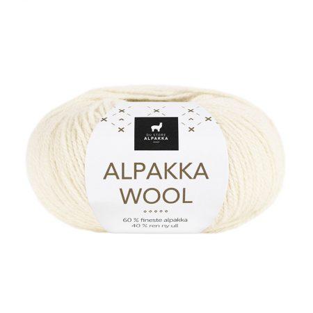 Alpakka Wool 501