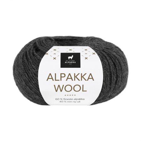 Alpakka Wool 504