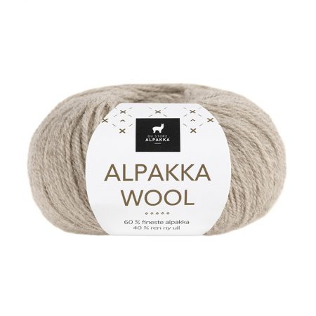 Alpakka Wool 505