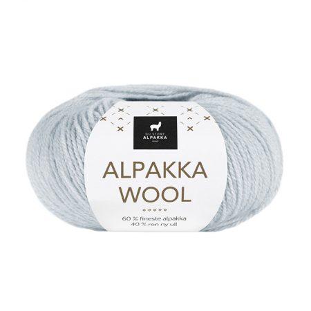 Alpakka Wool 509
