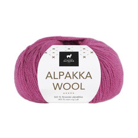 Alpakka Wool 512