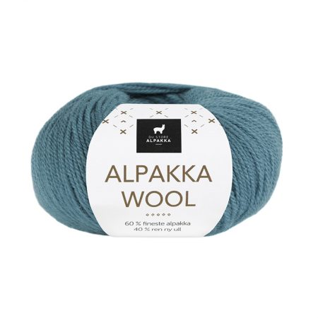 Alpakka Wool 516