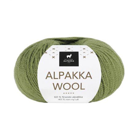 Alpakka Wool 518