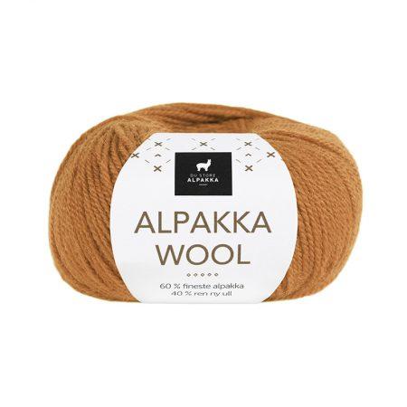 Alpakka Wool 519