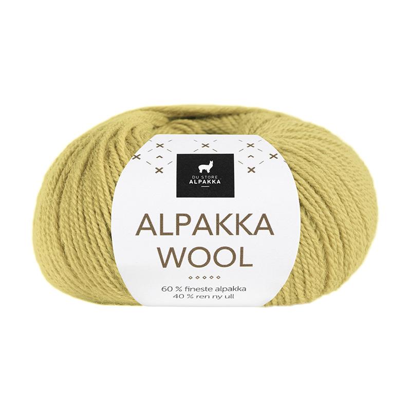Alpakka Wool 530