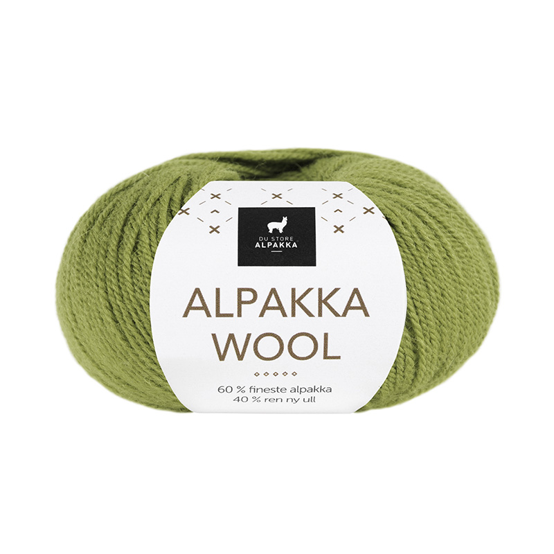 Alpakka Wool 531