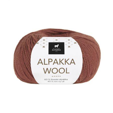 Alpakka Wool 532