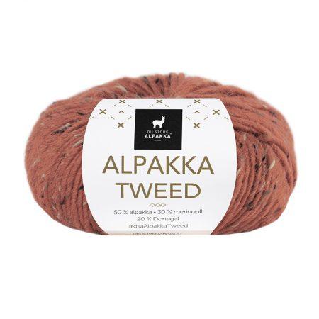Alpakka Tweed 119