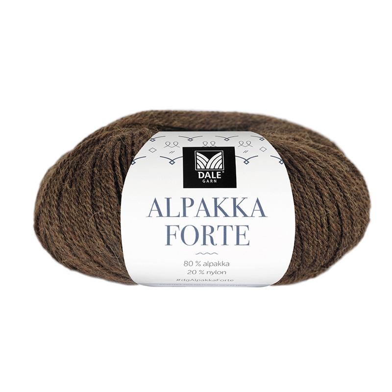 Alpakka Forte 709