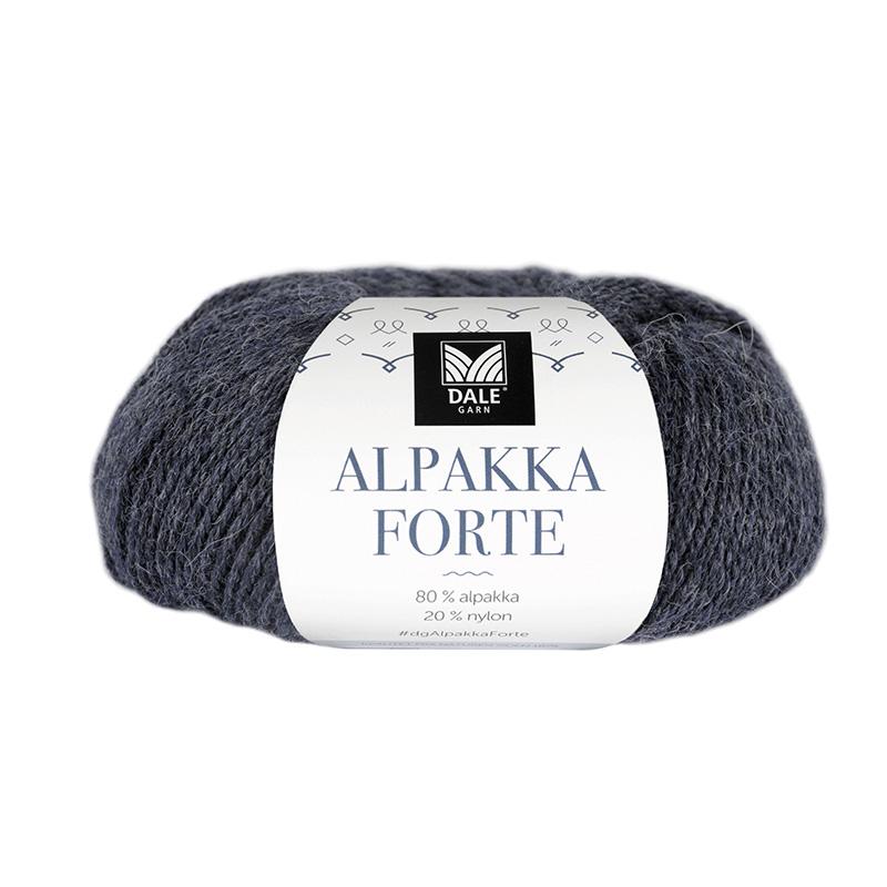 Alpakka Forte 708