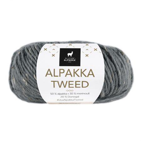Alpakka Tweed 105