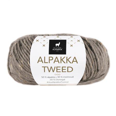 Alpakka tweed 108
