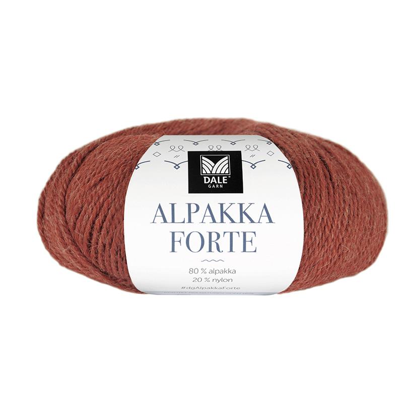 Alpakka Forte 703
