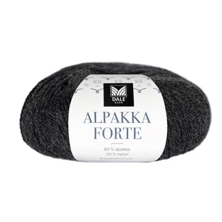 Alpakka Forte 710