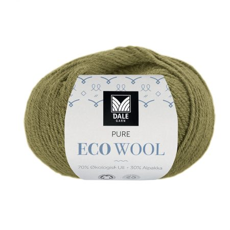 Pure Eco Wool 1232