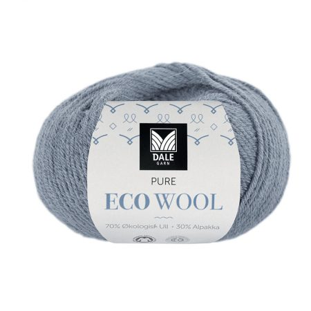 Pure Eco Wool 1238