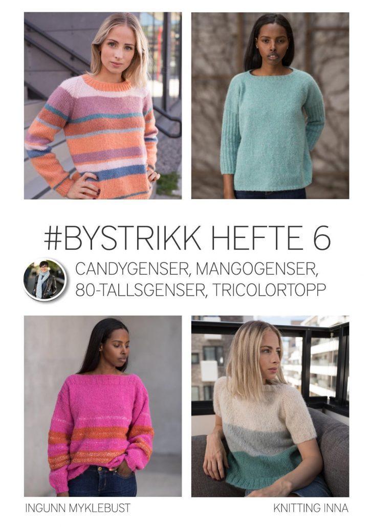 Bystrikk hefte 6