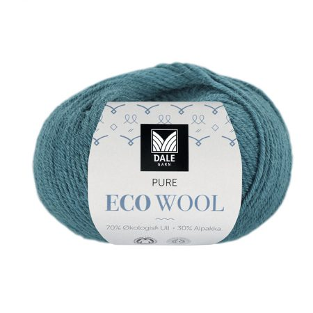 Pure Eco Wool 1221