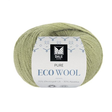 Pure Eco Wool 1239
