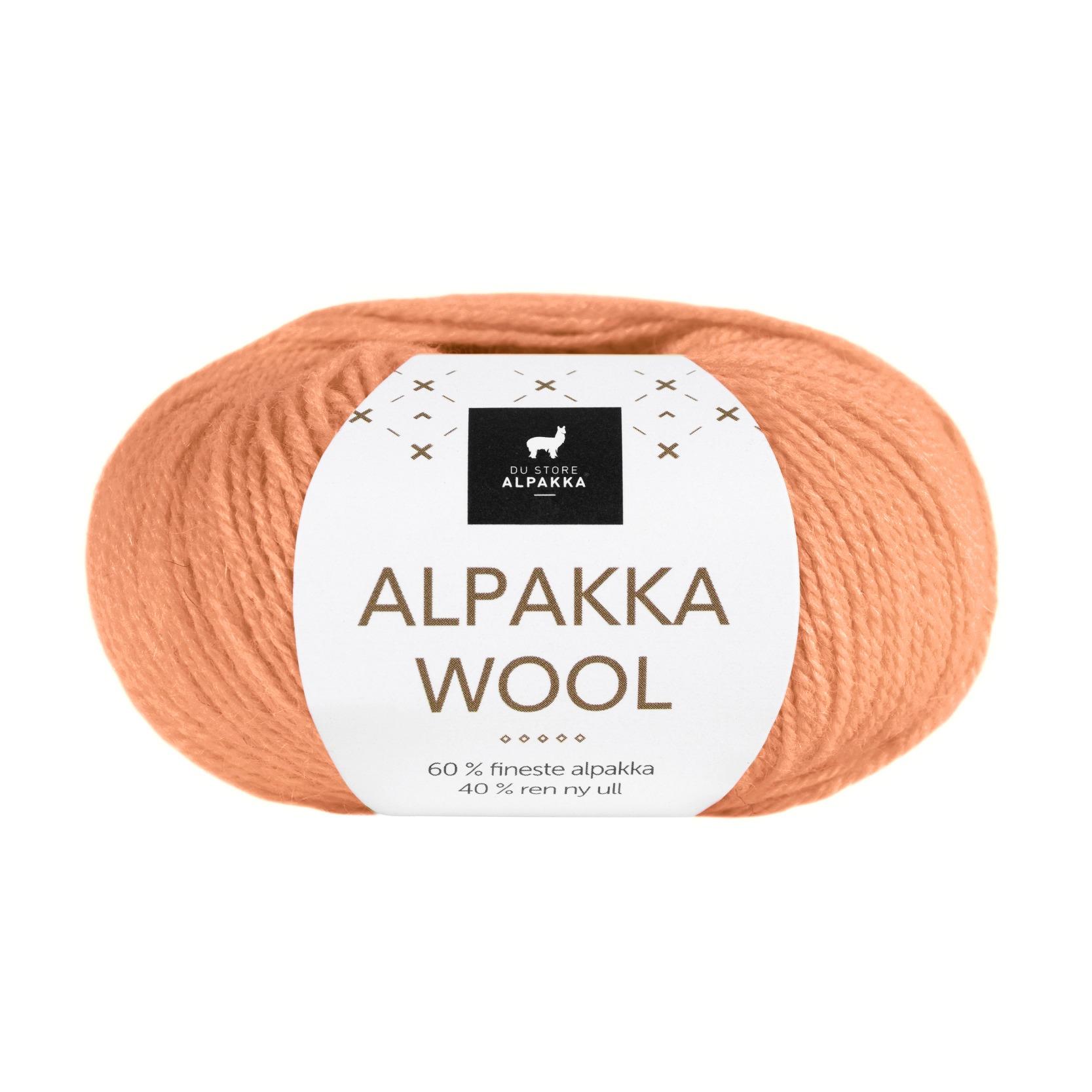 Alpakka Wool 534