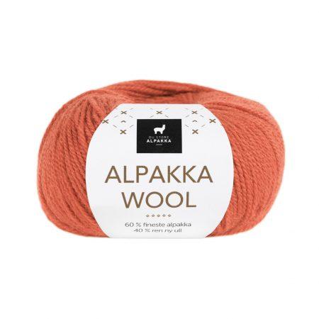Alpakka Wool 535