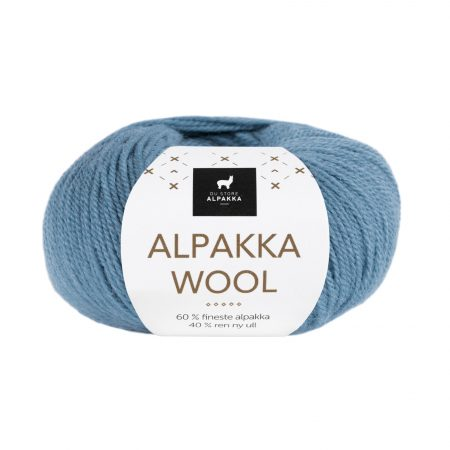 Alpakka Wool 537