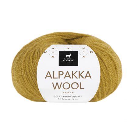 Alpakka Wool 538